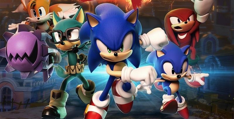 """Videospiel """"Sonic Forces"""" im Test"""