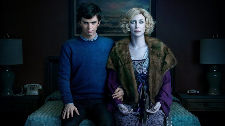 """Bates Motel"" - Season Five - Kritik"