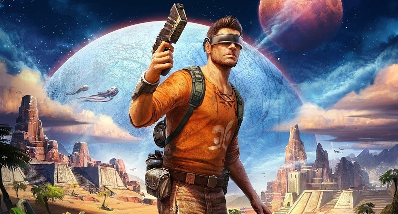 "Videospiel ""Outcast: Second Contact"" im Test"