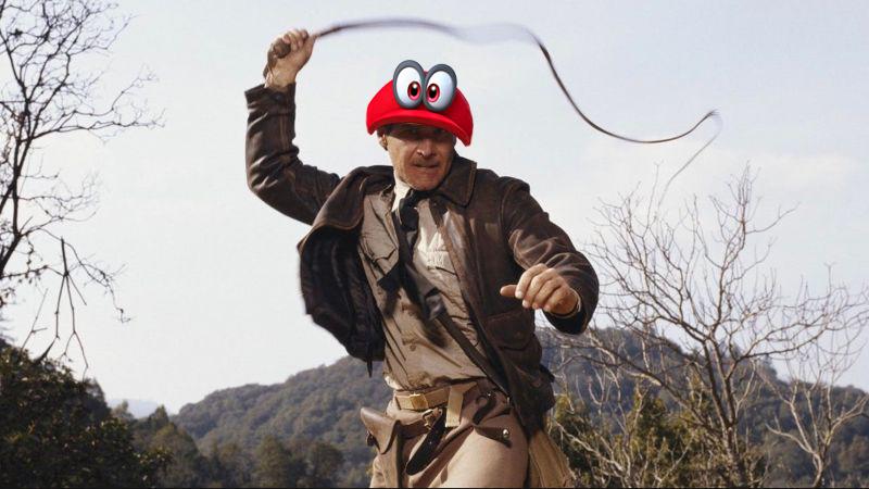 """Anlässlich des """"Tag des Hutes"""" - Berühmte Hutträger und ihre Geschichten + 'Super Mario Odyssey'-Gewinnspiel"""