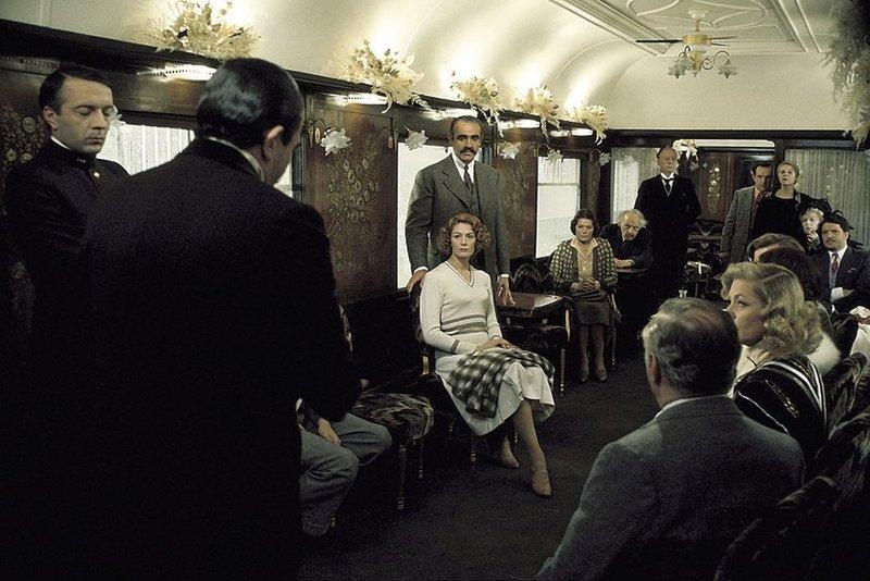 """Agatha Christie Edition"": Blu-ray Kritik"