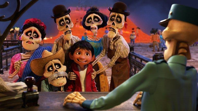 """Pixar lädt ein ins Reich der Toten: """"Coco - Lebendiger als das Leben"""""""
