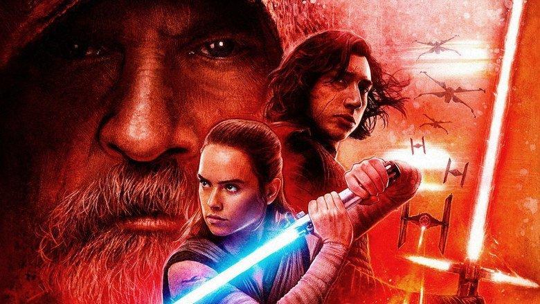 """Für alle anderen: """"Star Wars: Die Letzten Jedi"""""""