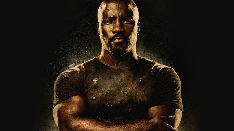 """Marvel's Luke Cage"" - Staffel 1 - Kritik"