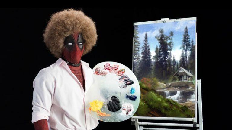 """Deadpool 2 - """"Wet on Wet"""" Teaser"""