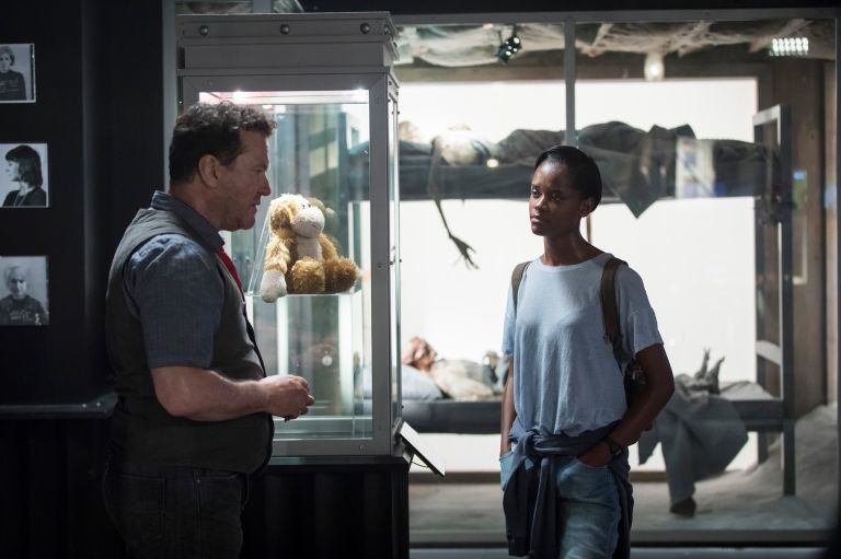 """Black Mirror"" - Staffel 4 - Kritik"