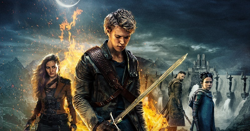 """The Shannara Chronicles"" - Staffel 2 - Kritik"