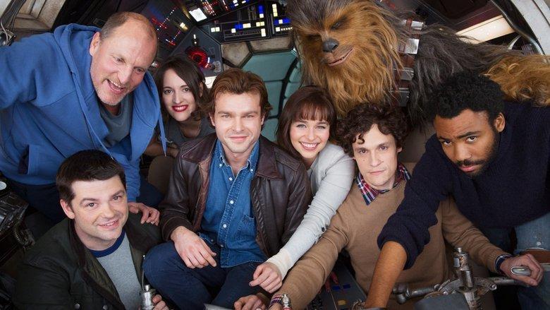 "Platz 2: ""Solo: A Star Wars Story"""