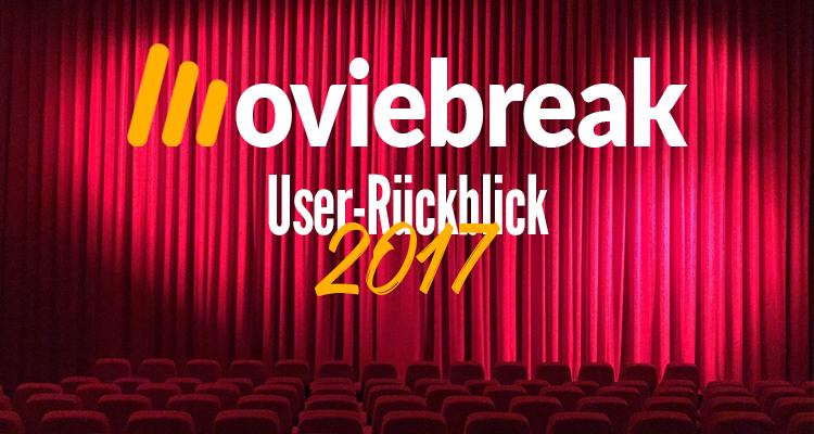 Der große MB-Userrückblick 2017 - Serien