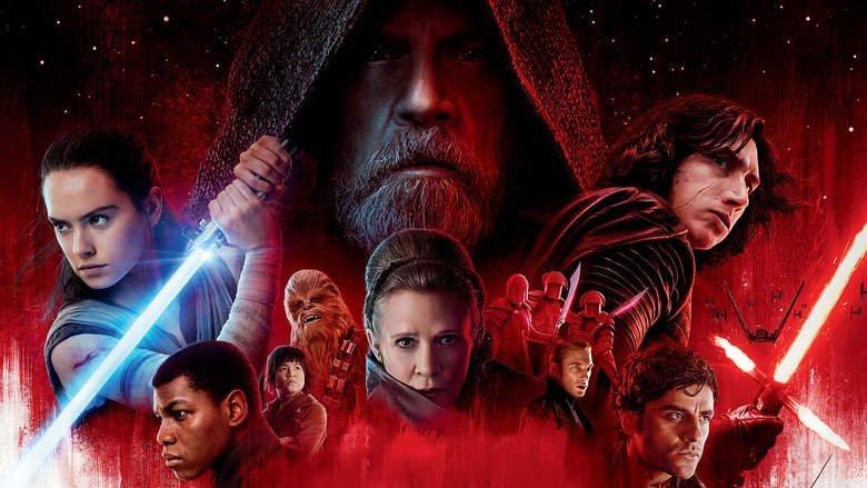"""Platz 2: """"Star Wars: Die Letzten Jedi"""""""