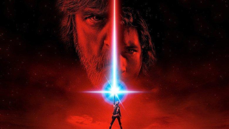 """Platz 9: """"Star Wars: Die Letzten Jedi"""""""