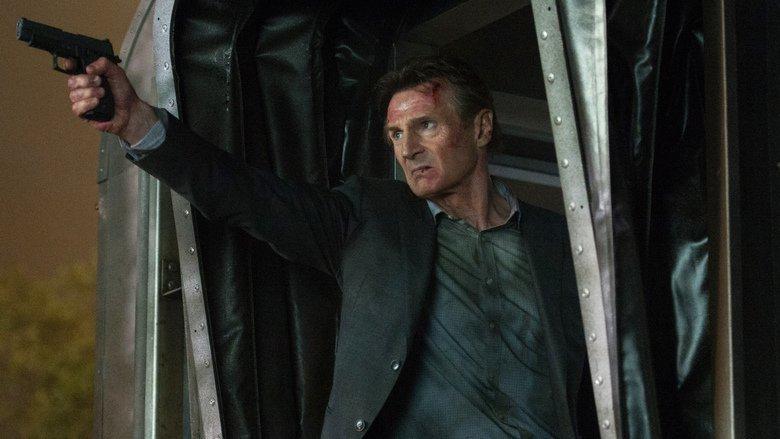 """""""The Commuter"""", oder: Warum Liam Neeson lieber nicht verreisen sollte"""