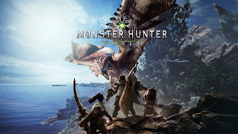 "Videospiel ""Monster Hunter: World"" im Test"