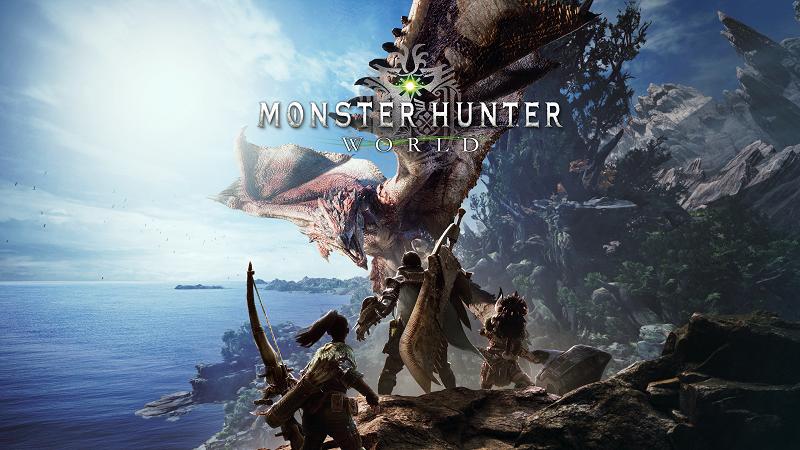 """Videospiel """"Monster Hunter: World"""" im Test"""