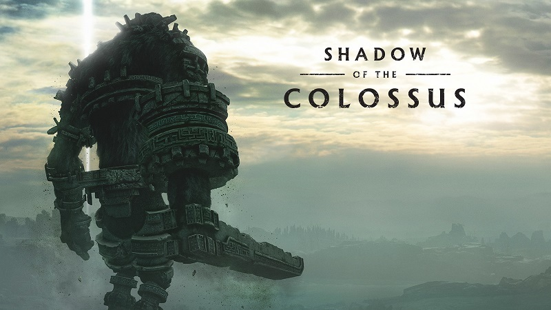 "Videospiel ""Shadow of the Colossus"" im Test"