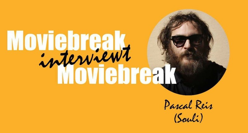 Moviebreak interviewt Moviebreak: Souli