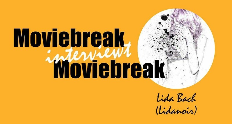 Moviebreak interviewt Moviebreak: Lidanoir