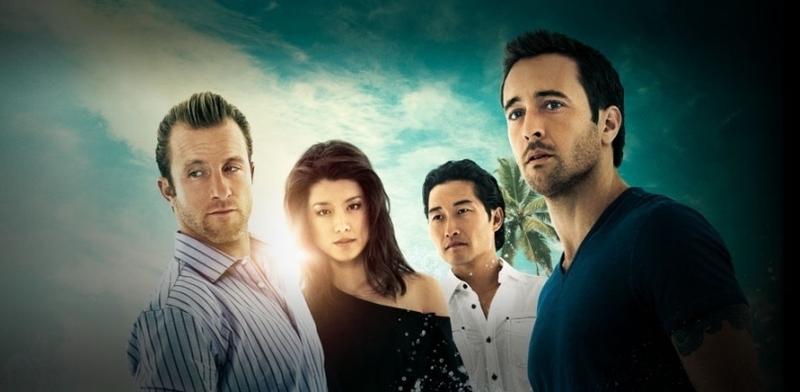 """Hawaii Five-0"" - Season 7 - Kritik"