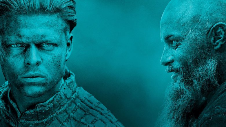 """Vikings"" - Season 4 Volume 2 - Kritik"
