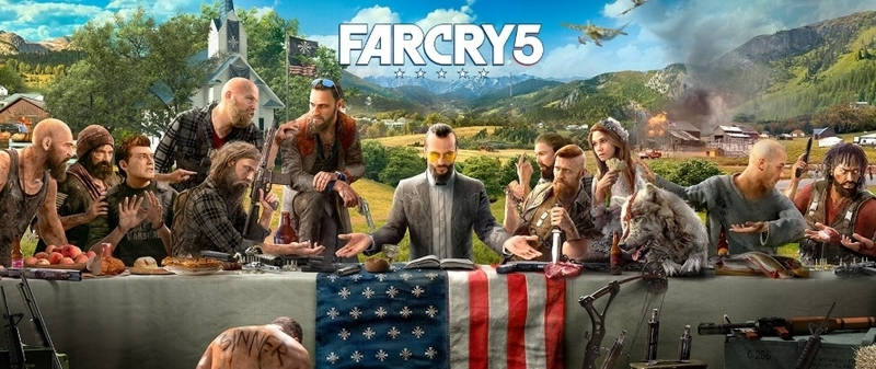 "Videospiel ""Far Cry 5"" im Test"