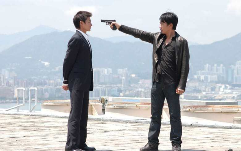 """Infernal Affairs"" – Die komplette Trilogie - Kritik"