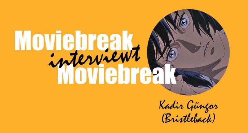 Moviebreak interviewt Moviebreak: Bristleback