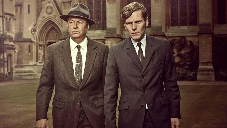 """""""Der junge Inspektor Morse"""" - Staffel 3 - Kritik"""