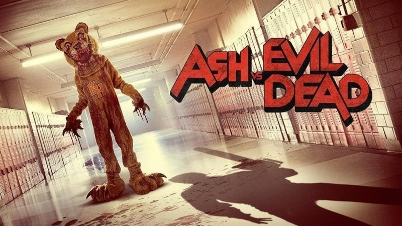 """""""Ash vs. Evil Dead"""" - Staffel 3 - Kritik"""