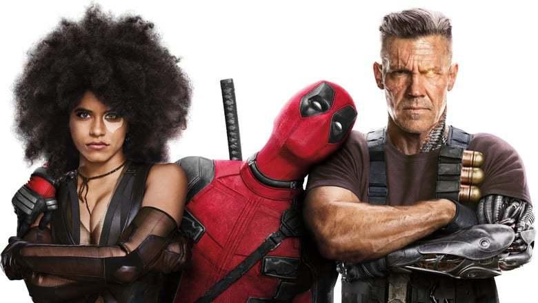 """""""Deadpool 2"""" macht Spaß, aber..."""