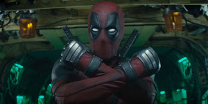 V3 deadpool 2 trailer x force