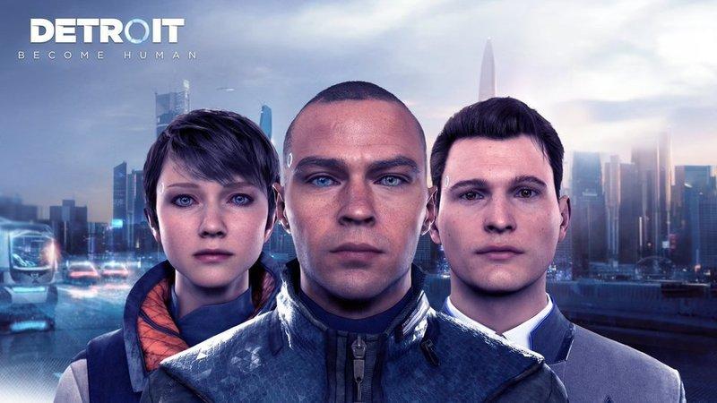 """Videospiel """"Detroit: Become Human"""" im Test"""
