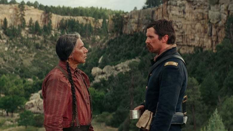 """Vermutlich der beste Western des Jahres: """"Feinde - Hostiles"""""""