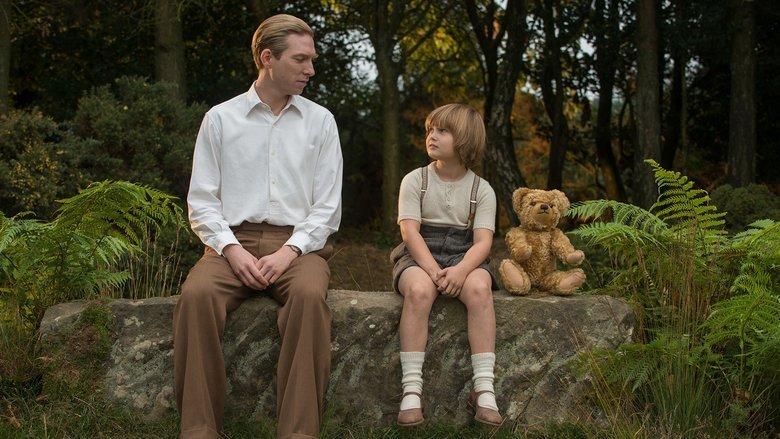 """""""Goodbye Christopher Robin"""" erzählt die Geschichte hinter Winnie-the-Pooh"""
