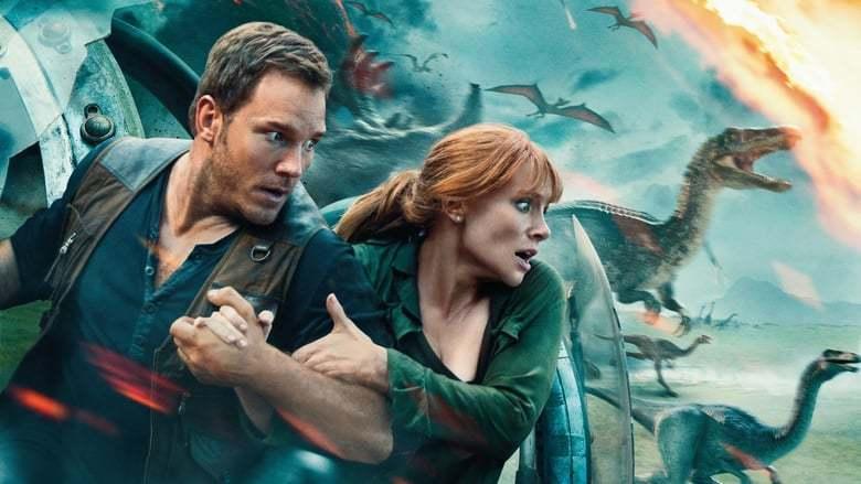 """Kommentar zum unlogischen und deshalb gelungenen """"Jurassic World: Fallen Kingdom"""""""