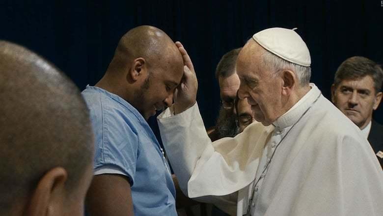 """Wim Wenders im Vatikan: """"Papst Franziskus - Ein Mann seines Wortes"""""""