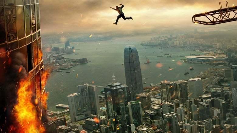 Der Held, den wir uns wünschen: Skyscraper (Kinostart: 12. Juli)