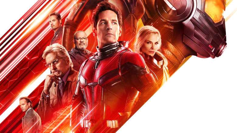 Klein, aber oho: Ant-Man and The Wasp (Kinostart: 26. Juli)