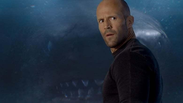 Glatze gegen Monsterhai: Meg (Kinostart: 09. August)