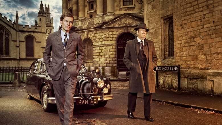 """""""Der junge Inspektor Morse"""" - Staffel 4 - Kritik"""