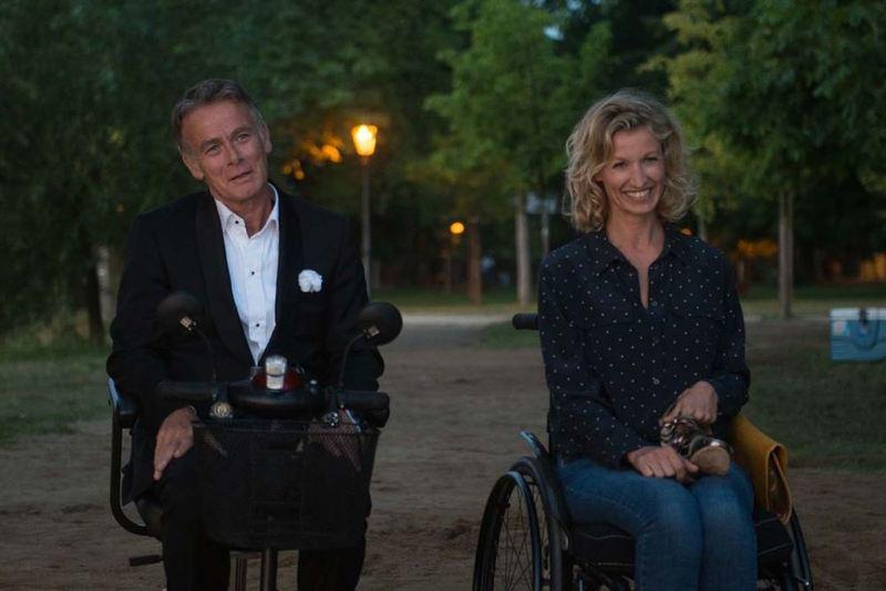 """""""Liebe bringt alles ins Rollen"""" ist mal wieder eine Erfolgskomödie aus Frankreich"""