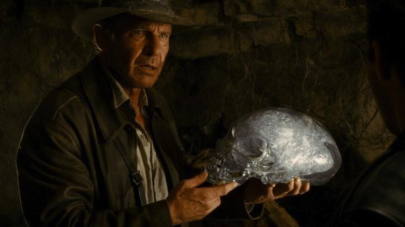 """Love Cast: """"Indiana Jones 4"""" existiert und er ist gar nicht so übel"""
