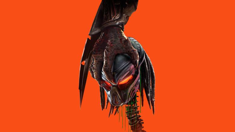 """Moviebreak Podcast: """"Predator - Upgrade"""""""