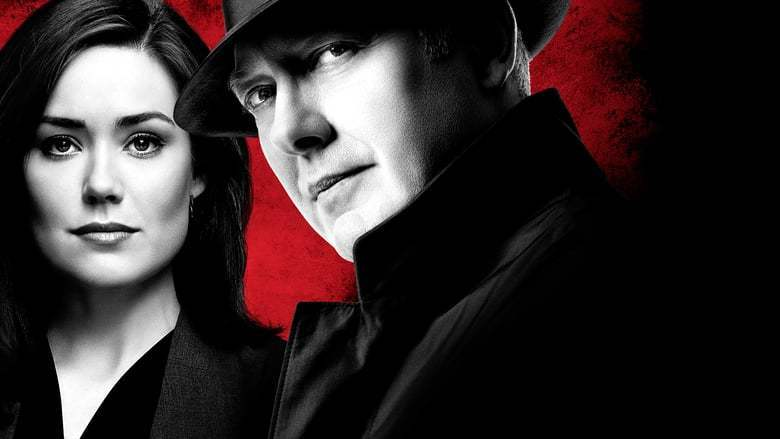 """The Blacklist"" - Die komplette fünfte Season - Kritik"