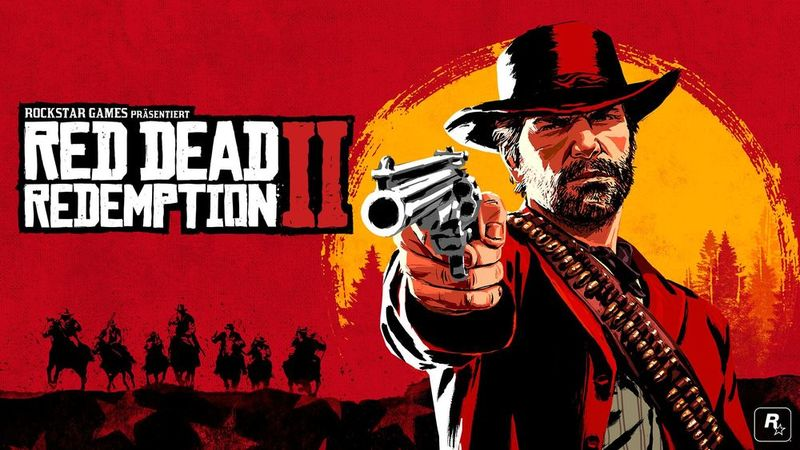 "Videospiel ""Red Dead Redemption 2"" im Test"