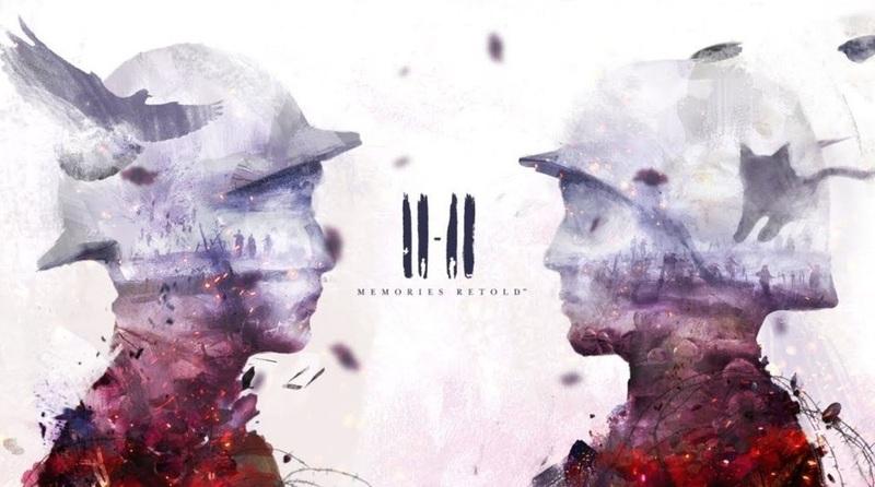 """Videospiel """"11-11: Memories Retold"""" im Test"""
