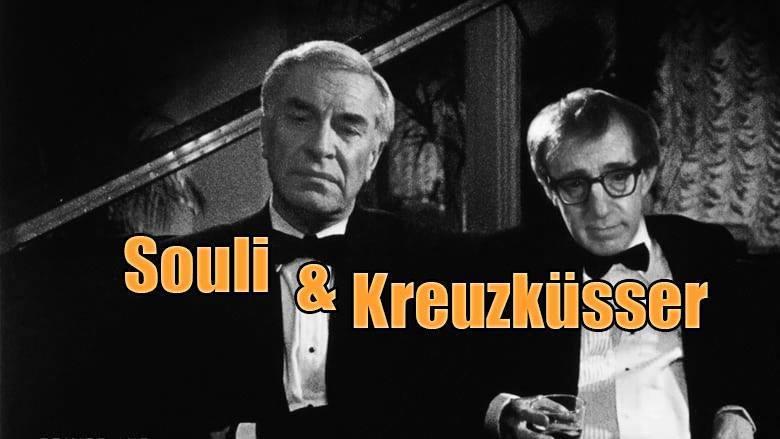 Souli & Kreuzküsser: Eine Reise durch die Untiefen des Genre-Wahnsinns