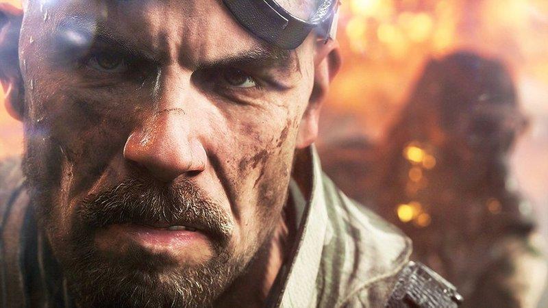 """Videospiel """"Battlefield V"""" im Test"""