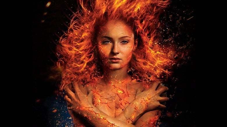 """Platz 18: """"X-Men: Dark Phoenix"""""""