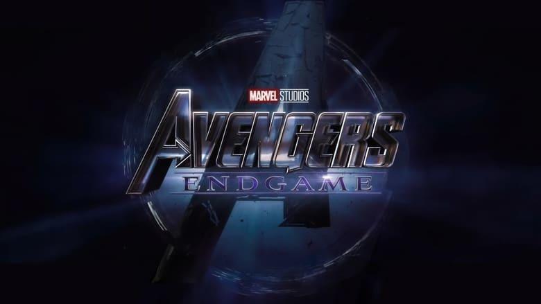 """Platz 2: """"Avengers: Endgame"""""""