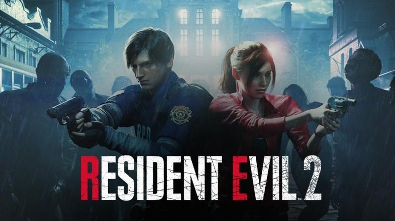 """Videospiel """"Resident Evil 2"""" im Test"""